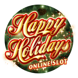 Happy Holidays Slot